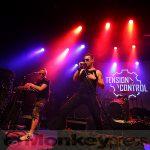 Fotos: TENSION CONTROL