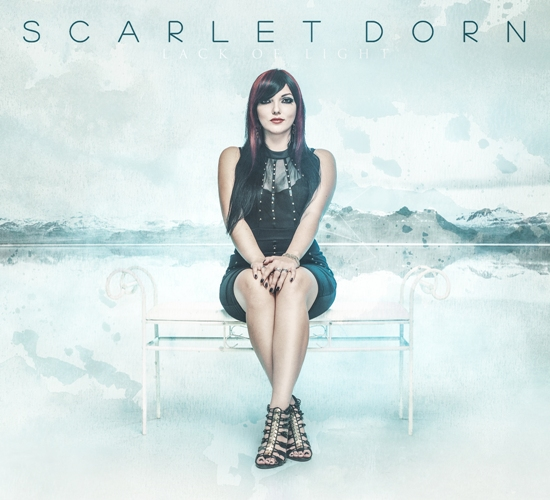 SCARLET DORN - Lack Of Light