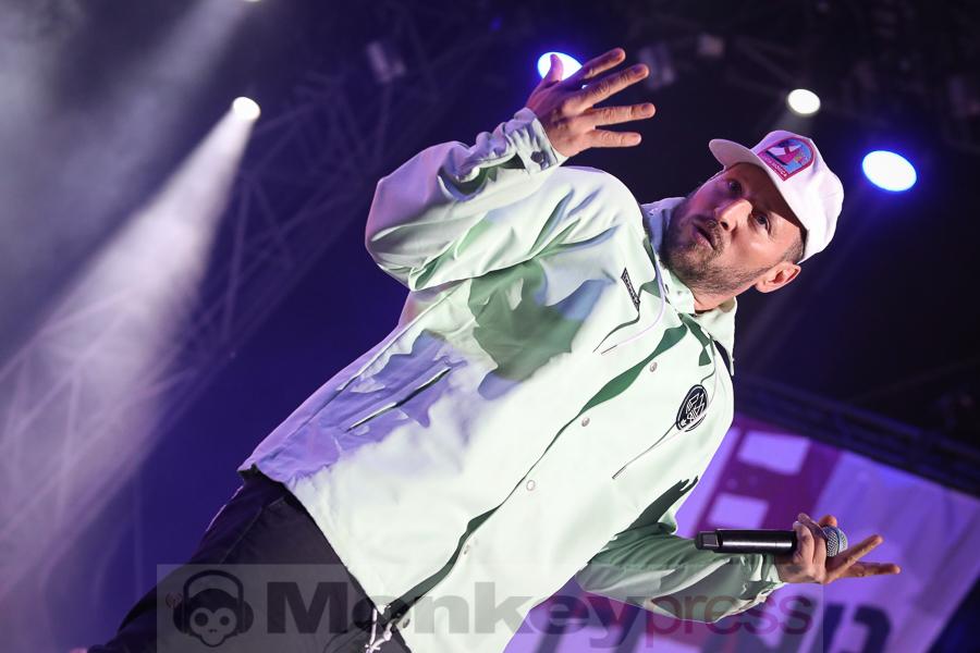 Beatsteaks, (c) Frank Halfmeier
