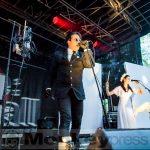Fotos: Nocturnal Culture Night 2018 – Kulturbühne und Weidenbogenbühne – Deutzen, Kulturpark (Sonntag, 09.09.2018)