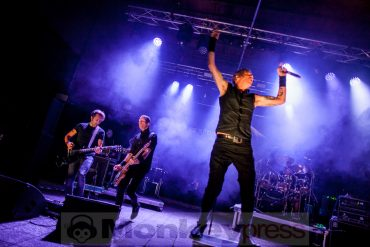Fotos: NCN (Nocturnal Culture Night 2018) – Amphibühne und Parkbühne – Deutzen, Kulturpark (09.09.2018)