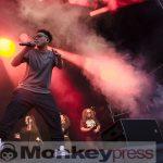 Fotos: Samy Deluxe