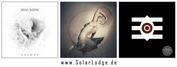 AEON SABLE & YOUR LIFE ON HOLD – Neue Veröffentlichungen der Loge im Spätherbst