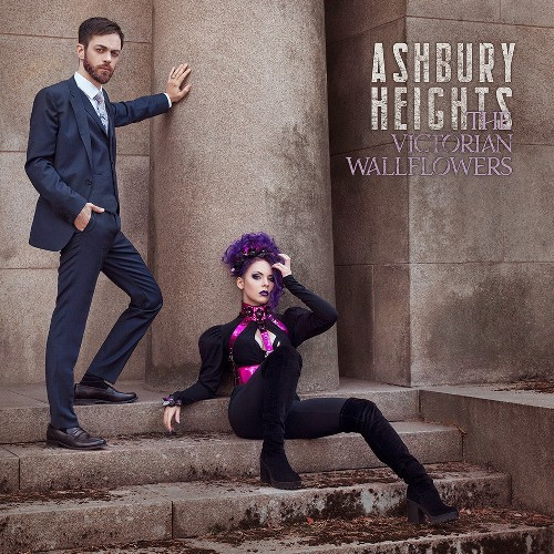 ASHBURY HEIGHTS -  The Victorian Wallflowers