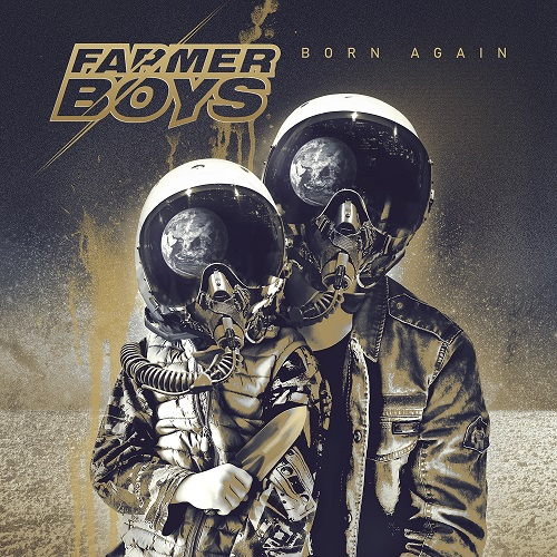 FARMER BOYS – Born Again