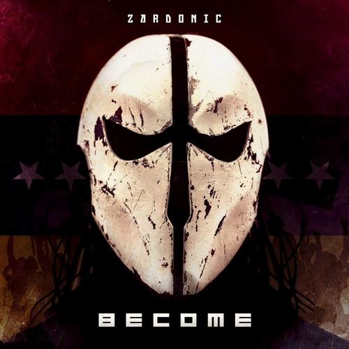 """ZARDONIC – Zweites Album """"Become"""" erscheint am 28.09.2018"""