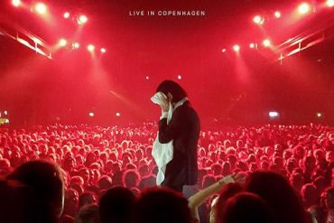 NICK CAVE & THE BAD SEEDS – Distant Sky EP (Live in Copenhagen)