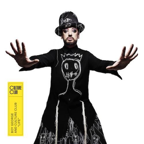 BOY GEORGE & CULTURE CLUB – Köln, Palladium (04.12.2018)