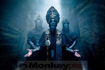 "BEHEMOTH ""Ecclesia Diabolica Evropa"" Tour 2019"