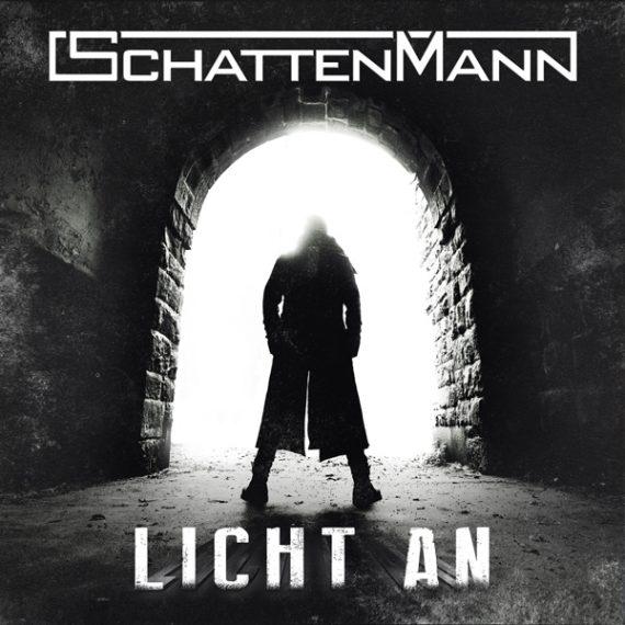 """[beendet] SCHATTENMANN gehen auf """"Licht An"""" Headliner-Tour"""