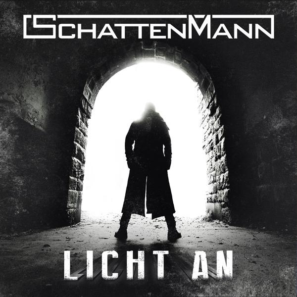 """[Verlosung] SCHATTENMANN gehen auf """"Licht An"""" Headliner-Tour"""