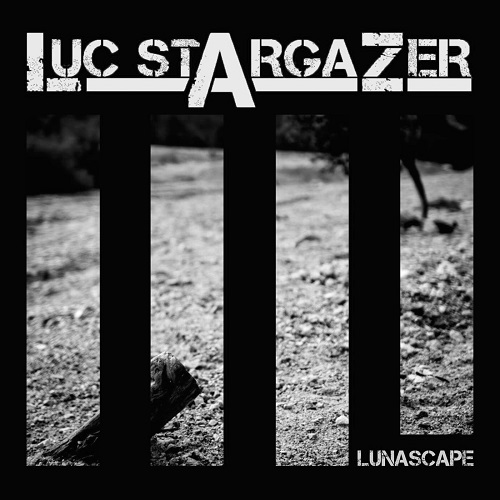 LUC STARGAZER – Lunascape