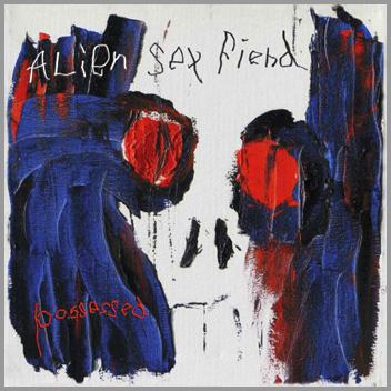Nach acht Jahren: neues Album von ALIEN SEX FIEND im November