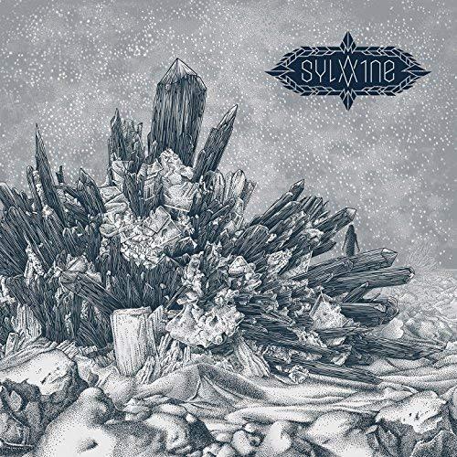 SYLVAINE – Atoms Aligned, Coming Undone
