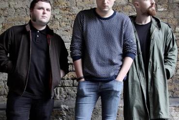 THE TWILIGHT SAD kommen im November 2018 live auf Tour