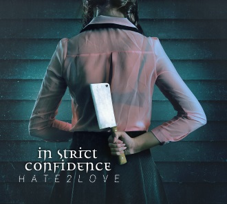 Interview: IN STRICT CONFIDENCE