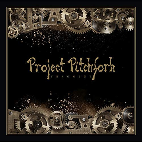 PROJECT PITCHFORK – Fragment