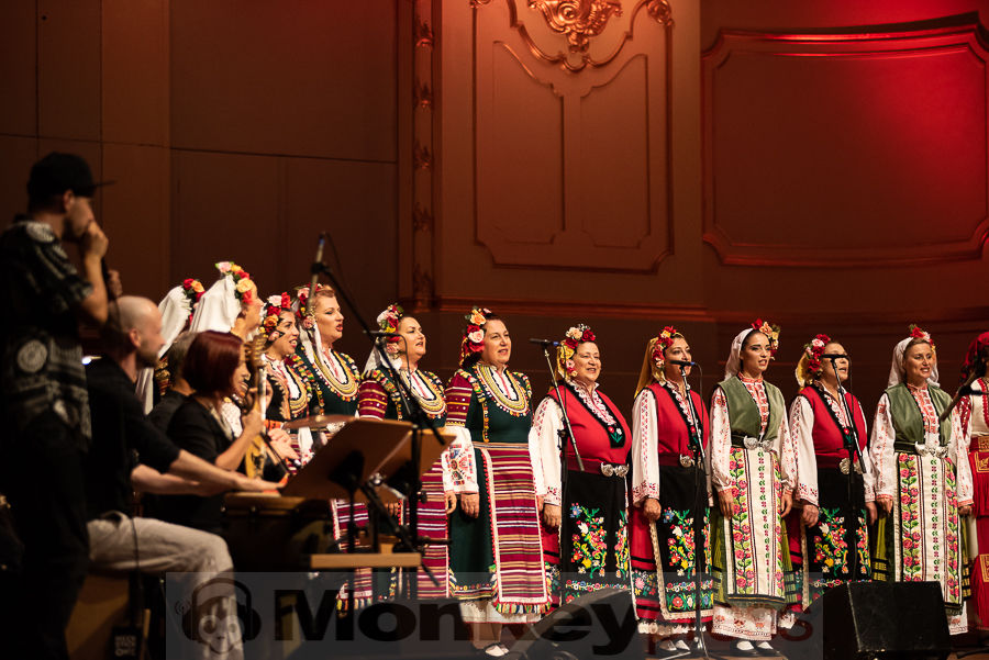 the mystery of the bulgarian voices © Thomas Papenbreer