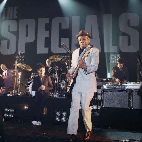 THE SPECIALS kommen 2019 auf Tour!