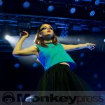 Fotos: CHVRCHES