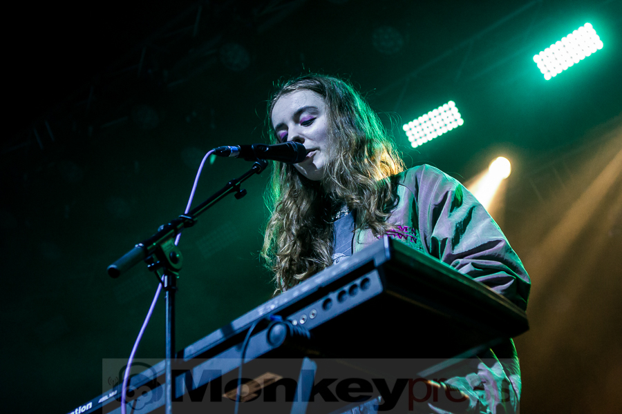 Let's Eat Grandma, © Markus Hillgärtner