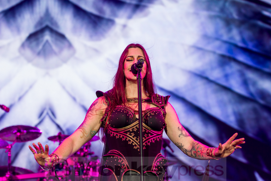 Nightwish, © Markus Hillgärtner