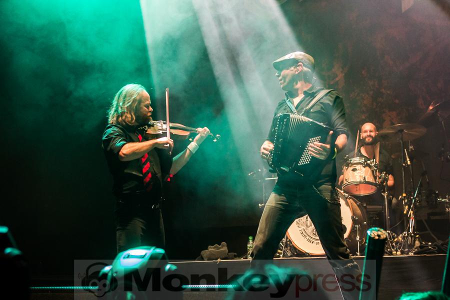 Fiddler's Green, © Markus Hillgärtner