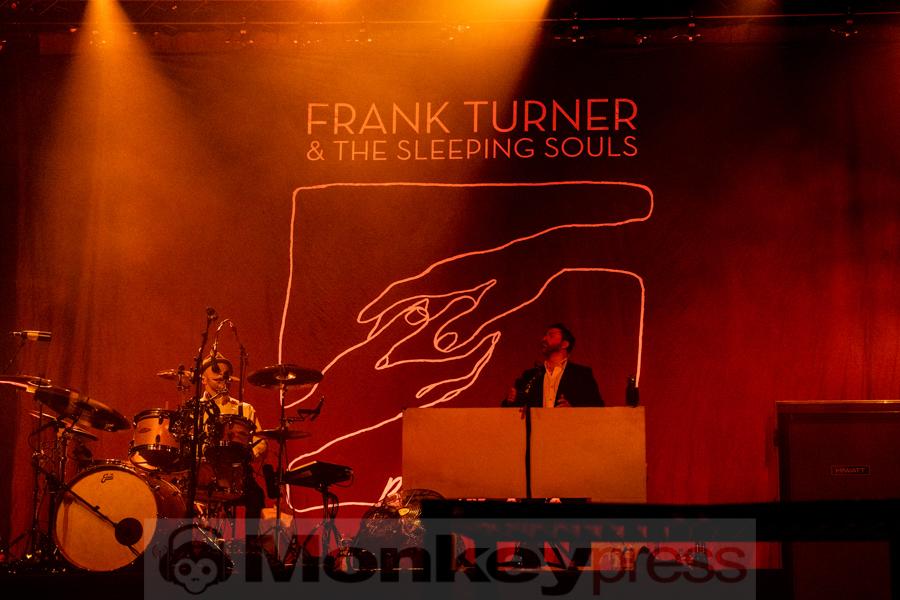 Frank Turner © Angela Trabert