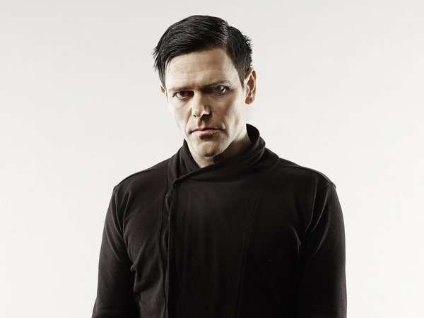 "RICHARD KRUSPE im Interview: ""Ich stehe mit Martin Gore in Kollabo-Kontakt"""