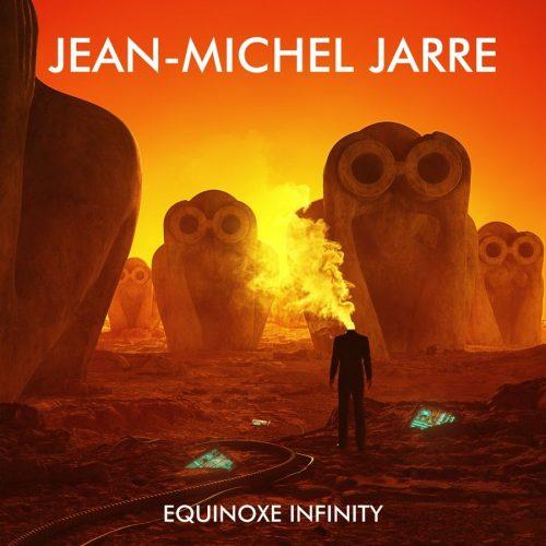 JEAN-MICHEL JARRE – Equinoxe Infinity
