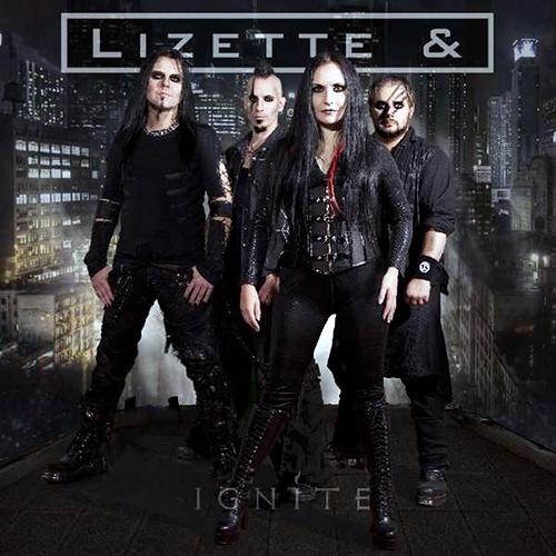 LIZETTE & – Ignite