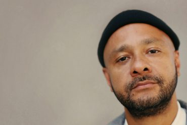 "NIGHTMARES ON WAX präsentieren ""Shape The Future"" live"