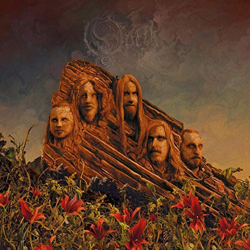 OPETH – Garden Of The Titans (Live at Red Rocks Amphitheatre)