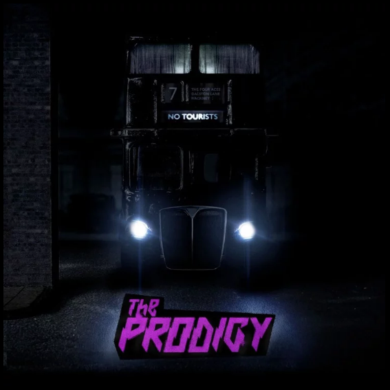 THE PRODIGY – No Tourists