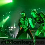 Fotos: THE PRODIGY