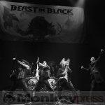 NIGHTWISH / BEAST IN BLACK - Frankfurt, Festhalle (05.12.2108)