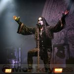 Fotos: DIMMU BORGIR