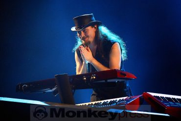 NIGHTWISH / BEAST IN BLACK - Frankfurt, Festhalle (05.12.2108)