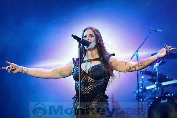 Fotos: NIGHTWISH
