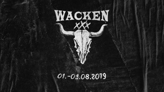Festivalnews vom Wacken Open Air