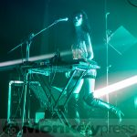 Fotos: IAMX