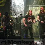 BEHEMOTH! - Frankfurt, Batschkapp (10.01.2019)