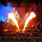 Fotos: BEHEMOTH!