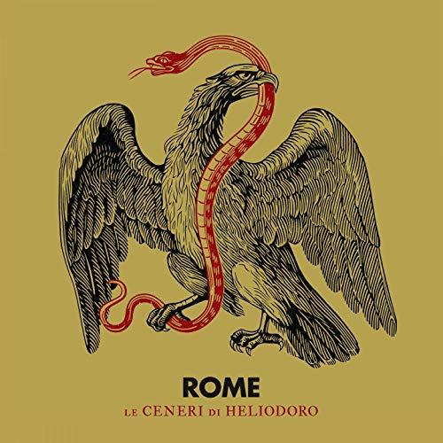 ROME – Le Ceneri Di Heliodoro