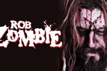 Rob Zombie wird exklusiv Wiesbaden rocken!