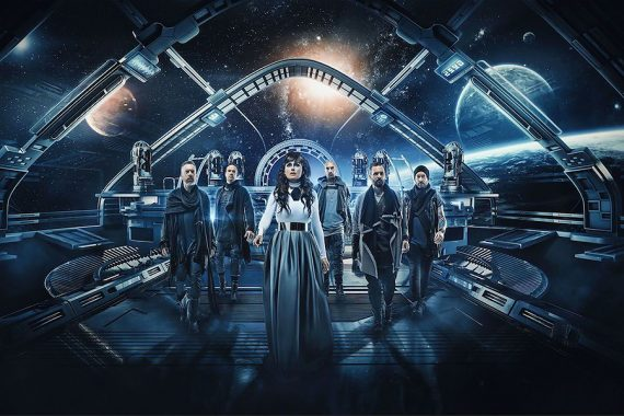 Interview: WITHIN TEMPTATION (Sharon den Adel)