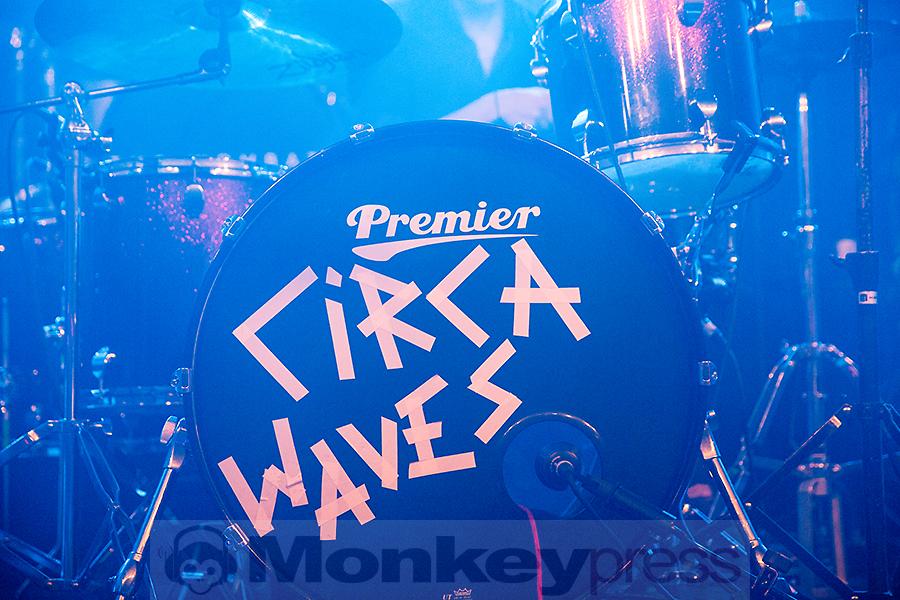 Circa Waves, ©Marcus Nathofer