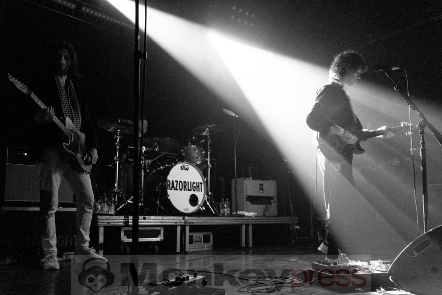 Razorlight © Angela Trabert
