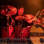 Fotos: RAZORLIGHT