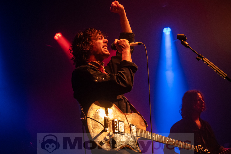 Fotos: RAZORLIGHT